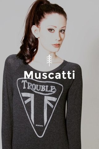Muscatti