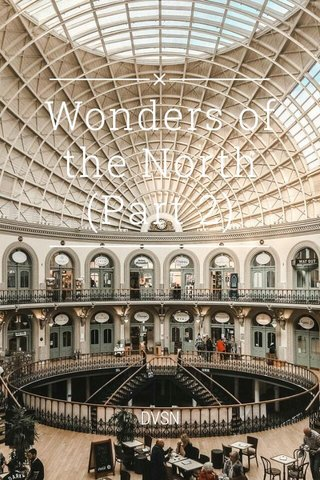 Wonders of the North (Part 2) DVSN