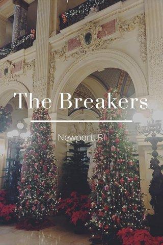 The Breakers Newport, RI