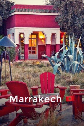 Marrakech 🇲🇦