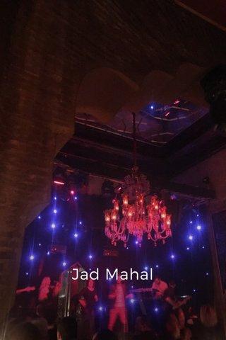 Jad Mahal