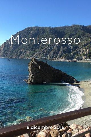 Monterosso 8 dicembre 2016