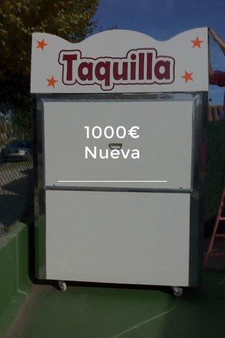1000€ Nueva