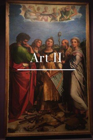 Art II