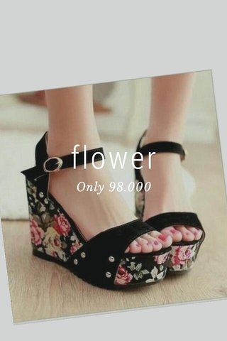 flower Only 98.000