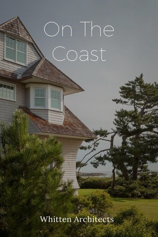 On The Coast Whitten Architects