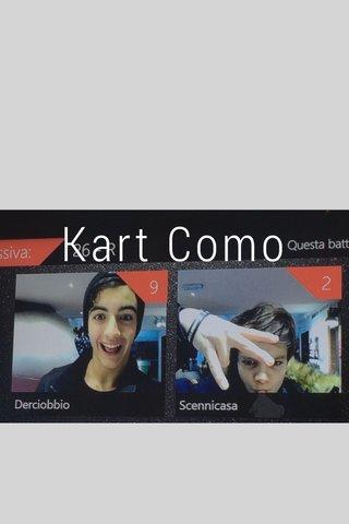 Kart Como