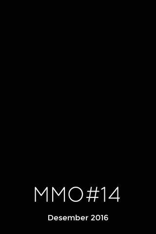 MMO#14 Desember 2016