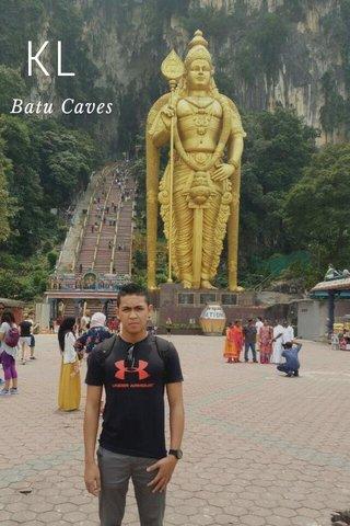 KL Batu Caves