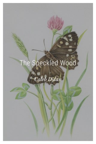 The Speckled Wood Caleb Dylan