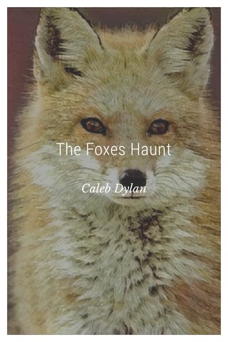 The Foxes Haunt Caleb Dylan