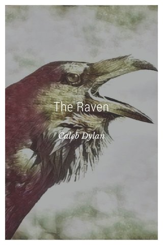 The Raven Caleb Dylan
