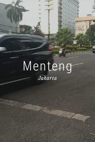 Menteng Jakarta