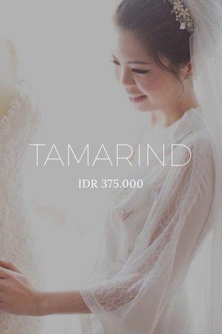 TAMARIND IDR 375.000