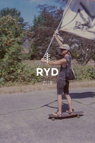 RYD 2016