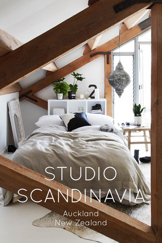 STUDIO SCANDINAVIA Auckland New Zealand