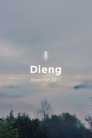 Dieng Desember 2017