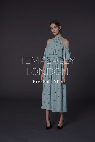 TEMPERLEY LONDON Pre-Fall 2017
