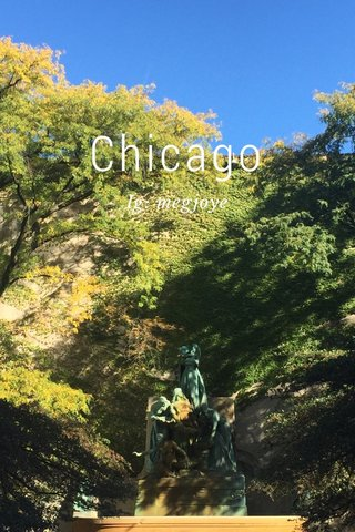 Chicago Ig: megjoye