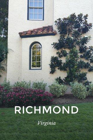 RICHMOND Virginia