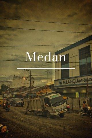 Medan