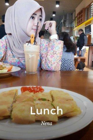 Lunch Nena