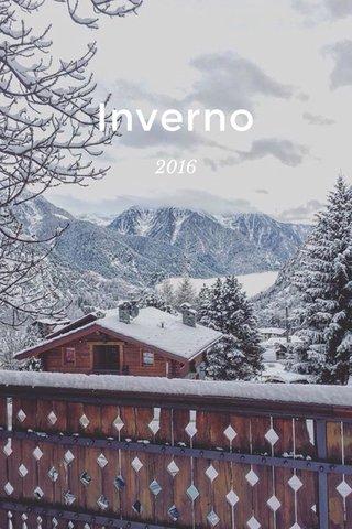 Inverno 2016
