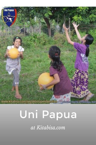 Uni Papua at Kitabisa.com