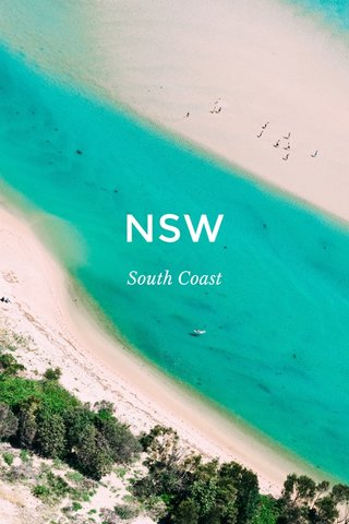 NSW South Coast