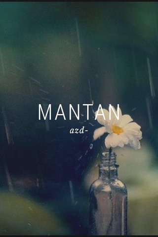 MANTAN azd-