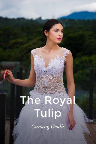 The Royal Tulip Gunung Geulis
