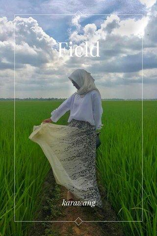 Field karawang