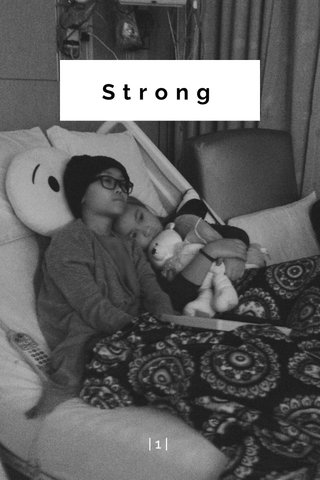 Strong |1|