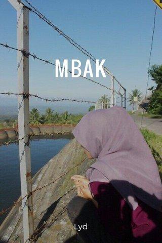 MBAK Lyd