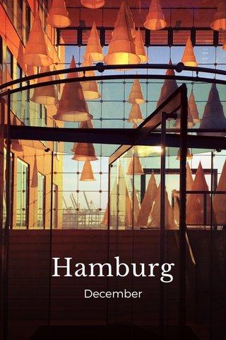 Hamburg December