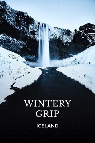 WINTERY GRIP ICELAND
