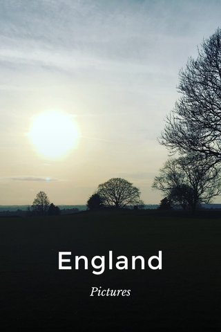 England Pictures