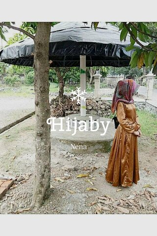 Hijaby Nena