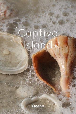 Captiva Island Ocean