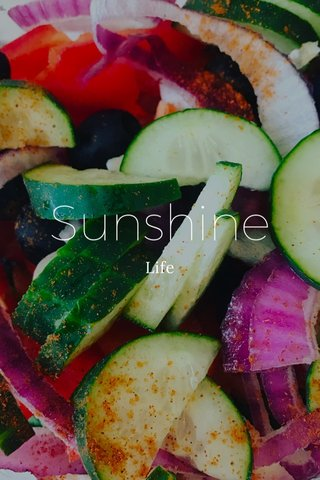 Sunshine Life