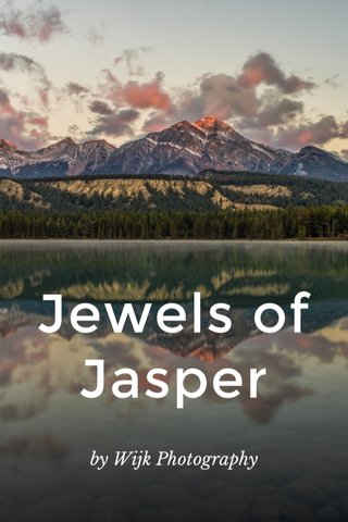 Jewels of Jasper by Wijk Photography