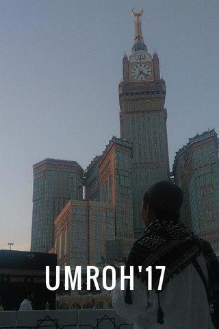 UMROH'17