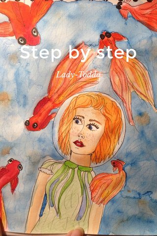 Step by step Lady-Todda