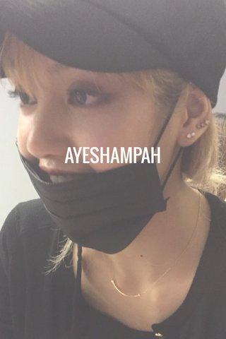 AYESHAMPAH
