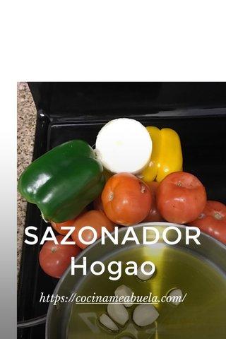 SAZONADOR Hogao https://cocinameabuela.com/