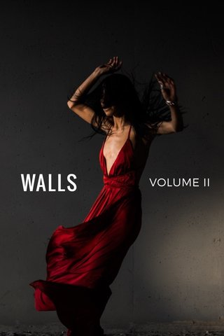 WALLS VOLUME II