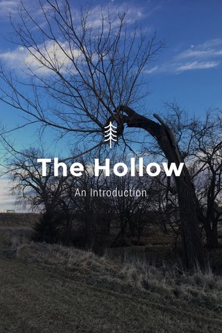 The Hollow An Introduction