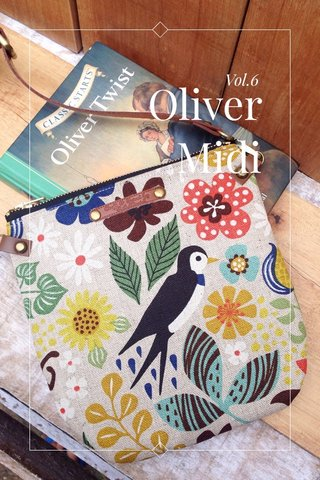 Oliver Midi Vol.6