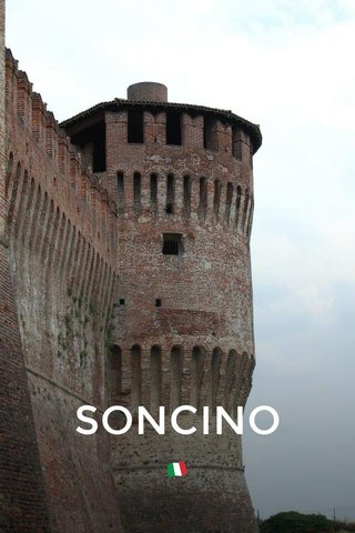 SONCINO 🇮🇹