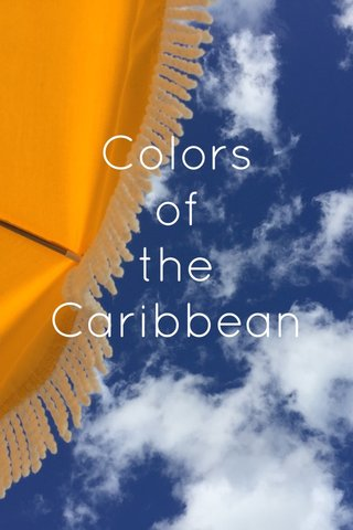 Colors of the Caribbean